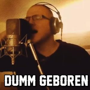 Dumm geboren - Download