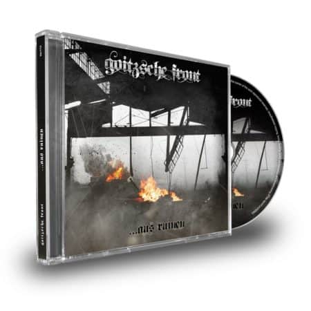 Aus Ruinen - CD