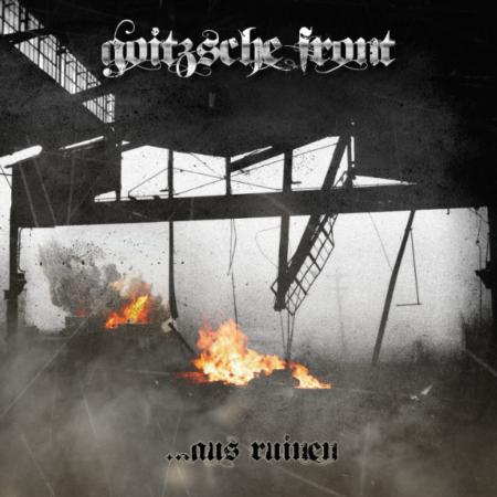 Aus Ruinen Front Cover