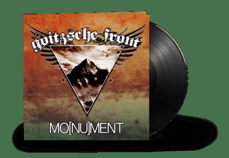 MO[NU]MENT - Doppel Vinyl