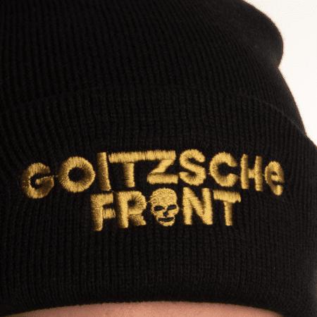 "Beanie ""Goitzsche Front"""