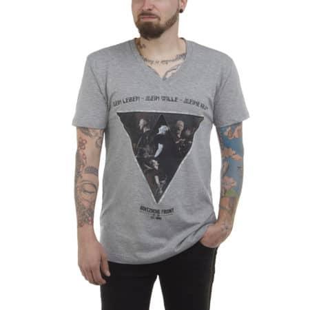 Shirt Mein Leben Front