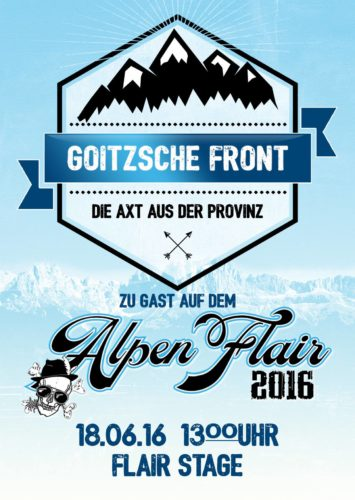 Alpen Flair 2016