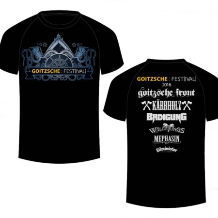 GF Fest Shirt Shop