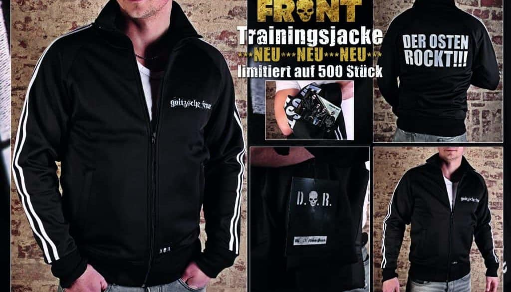 Jacke Promo A4 V5