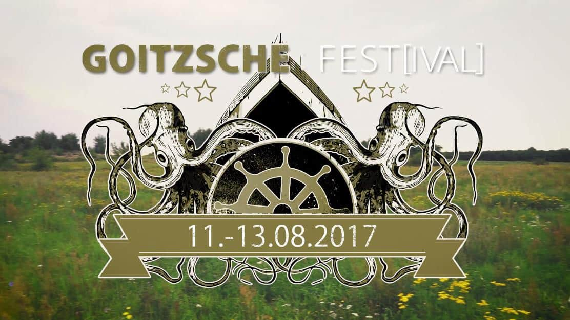 Goitzsche Festival Aftermovie