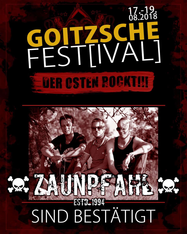 Gfest 2018 zaunpfahl