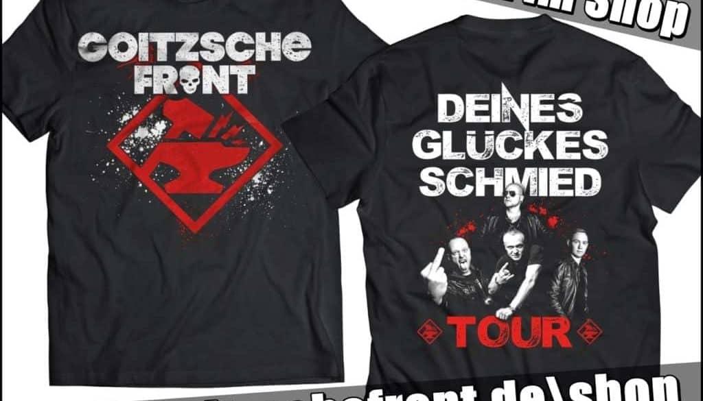 Shirt DGS