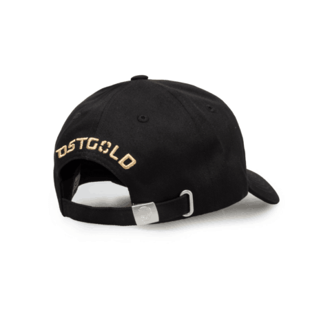 Polo Cap Ostgold
