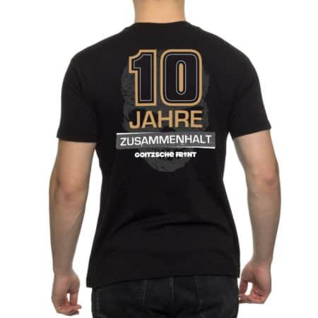 """Shirt """"D.O.R. Tour 2019"""""""