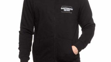 Zipper Front