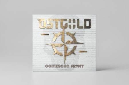 Ostgold - Digipack [Doppel-CD] VÖ 03.01.2020