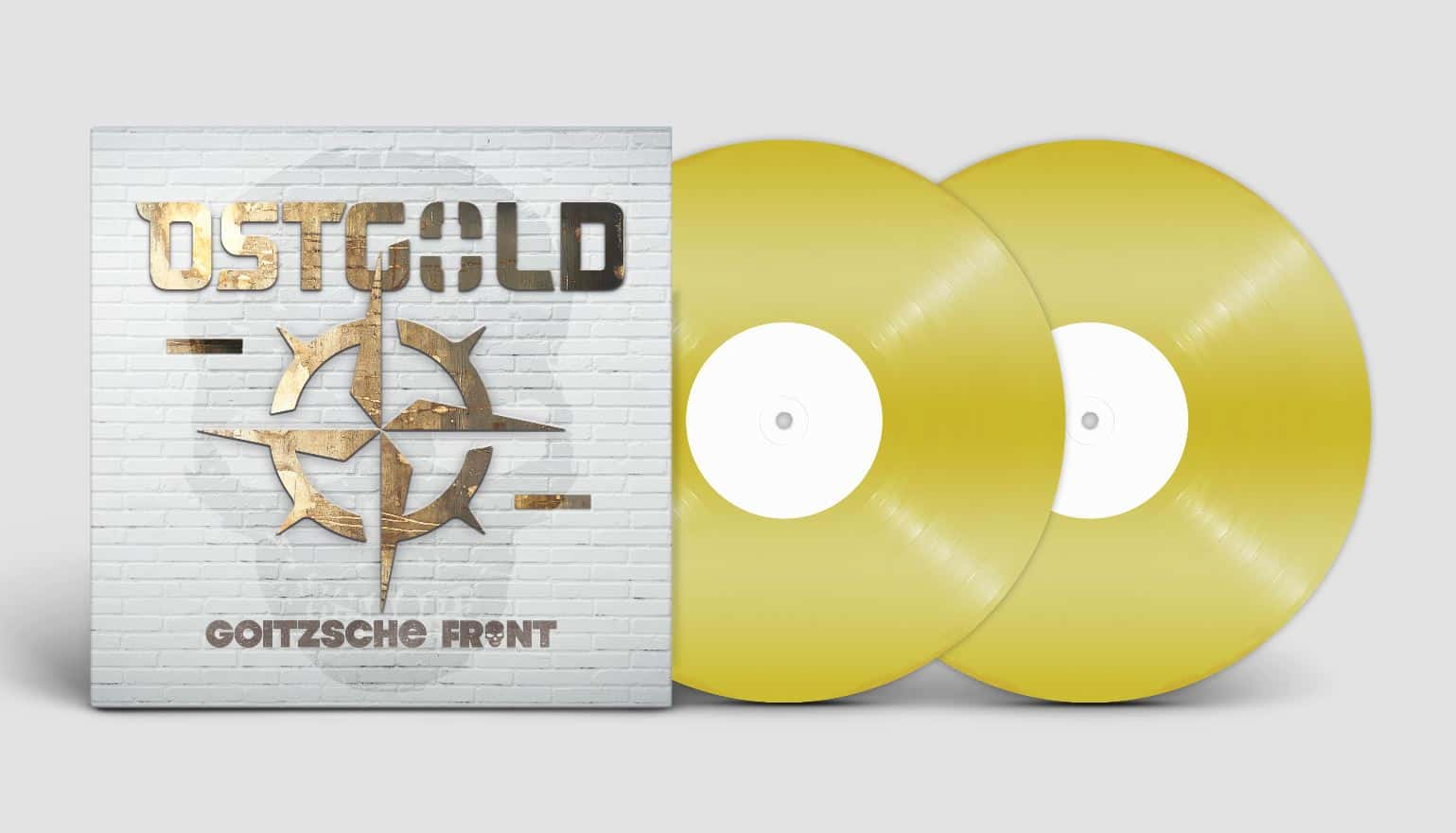 Vinyl gold