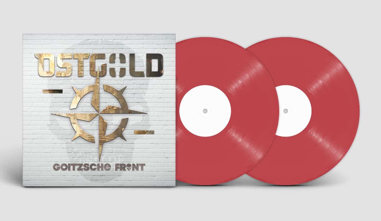 Vinyl rot