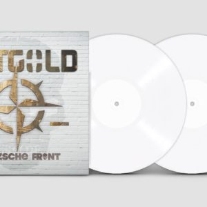 Ostgold - Doppel Vinyl