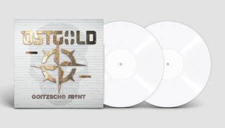 Ostgold - Doppel Vinyl Weiß VÖ 03.01.2020