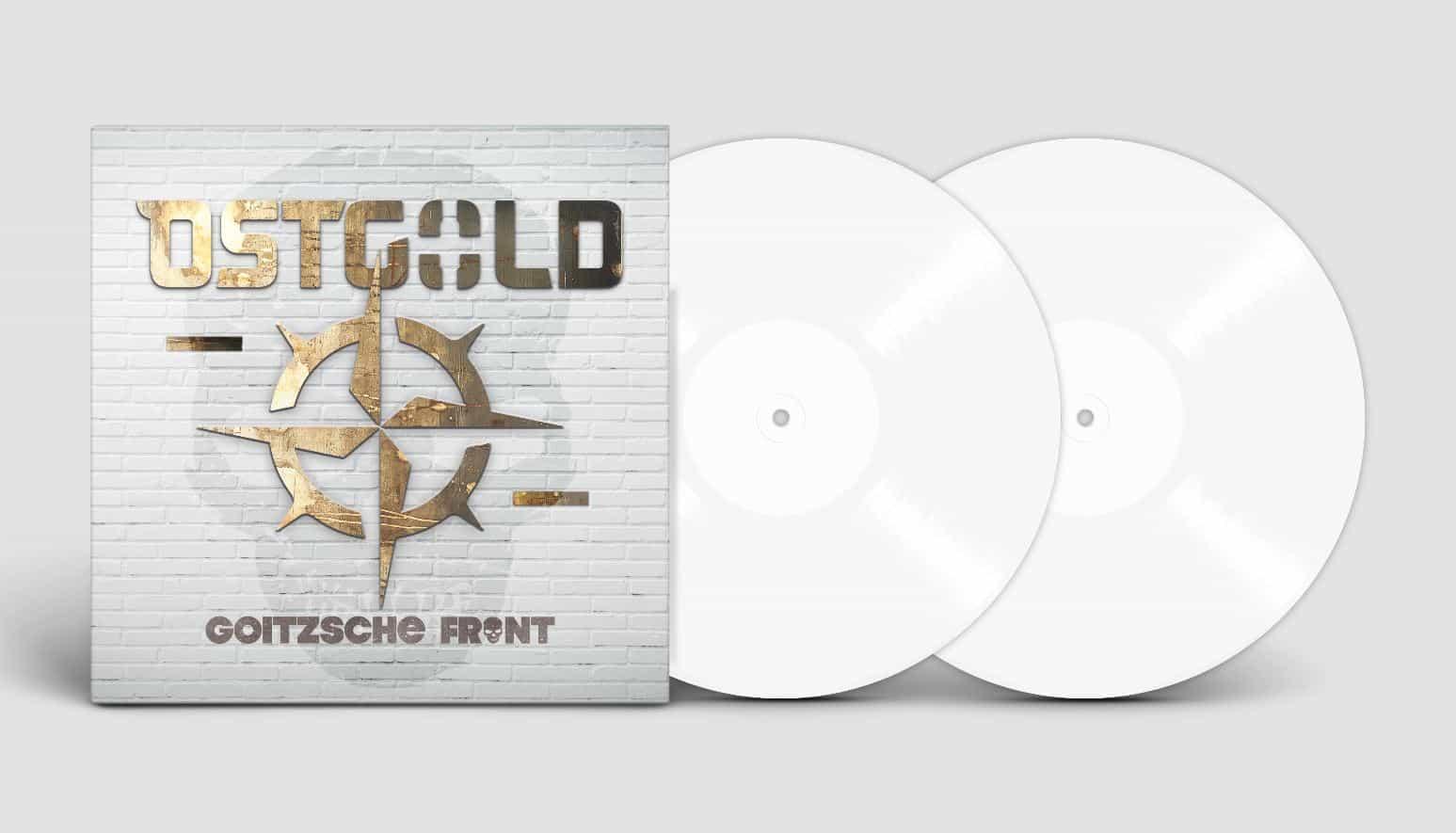 Vinyl weiß
