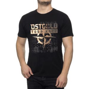 "Shirt ""Ostgold Tour"""