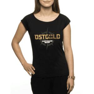 """Girly Shirt """"WIR SIND NICHT NORMAL"""""""