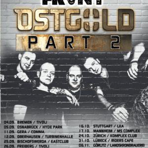 Ostgold-Tour Part II Ticket