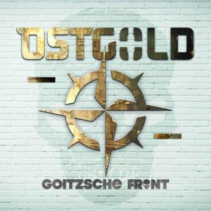 GoitzscheFront-Ostgold-Cover