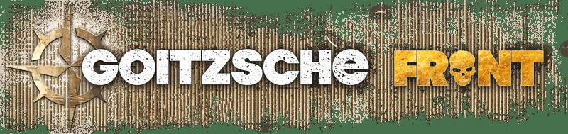 Goitzsche Front - Offizielle Website