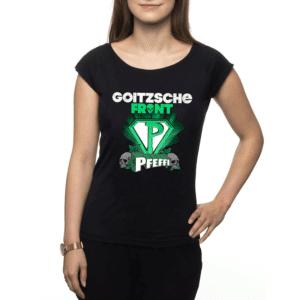 "Girly Shirt ""Pfeffi"" !!!ABVERKAUF!!!"